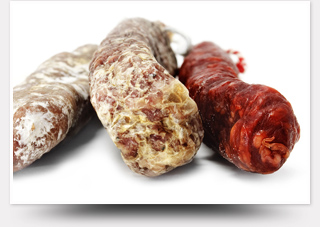 Product Cured Meats